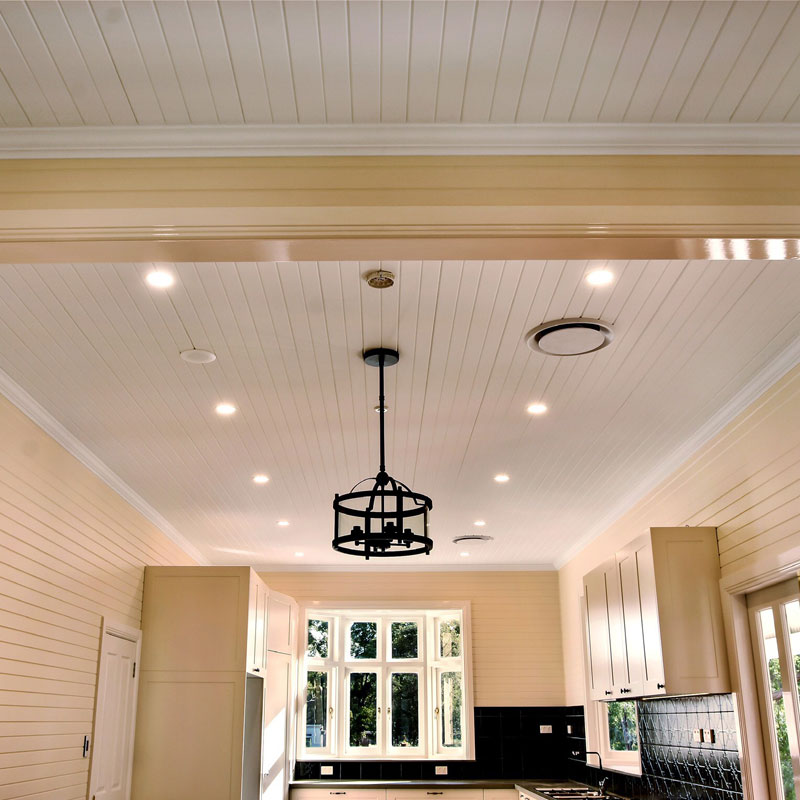 Residential Painting Castle Hills