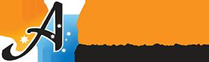 Ausbrushpainting logo