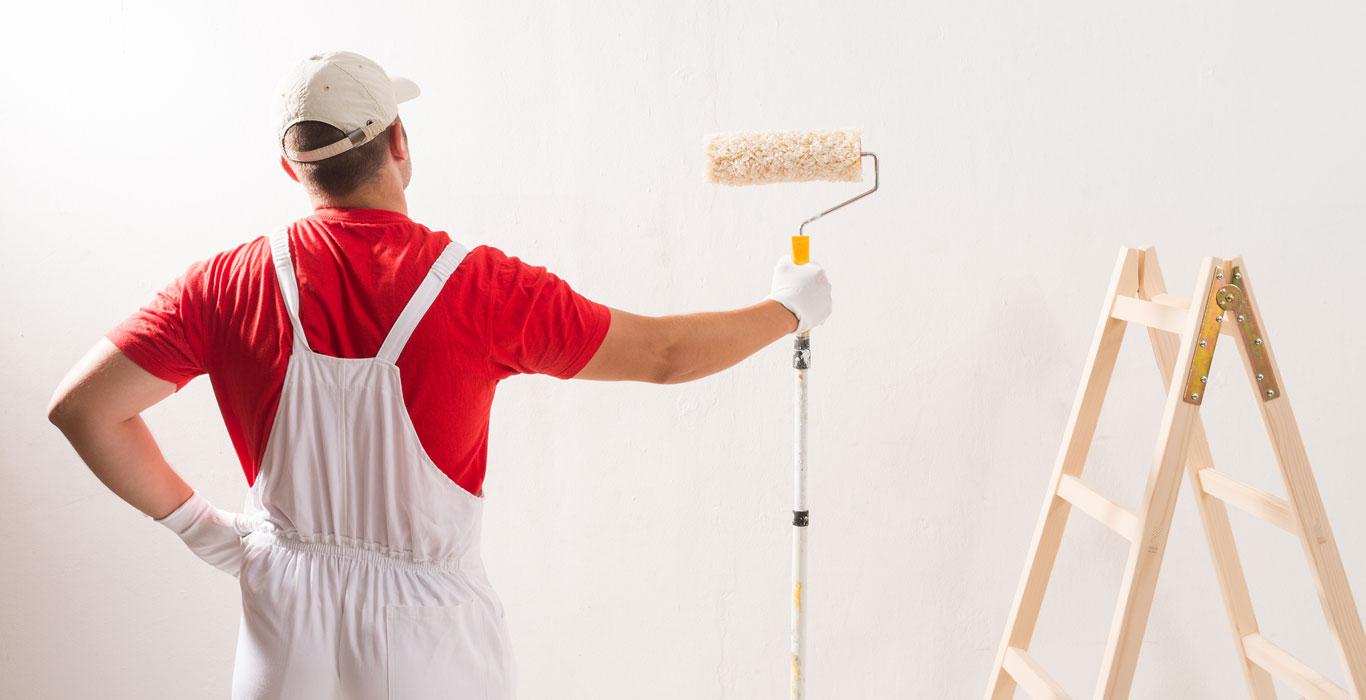 Professional Baulkham Ausbrush Painter