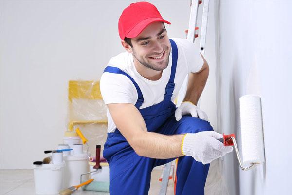 Professional Painters Seven Hills Ausbrush